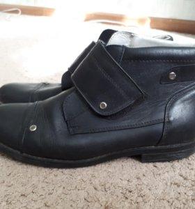 Осенние ботинки Bartek 37