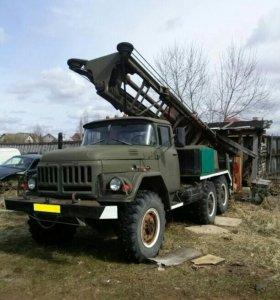 Буровая МРК-750