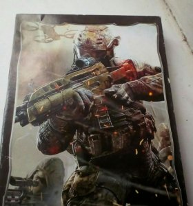 Call of Duty Black ops ll