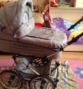 Reindeer Retro (2 в 1) коляска