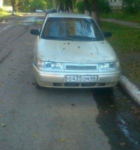 Продам ВАЗ 2112