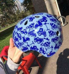 Детский шлем micro. Размер s