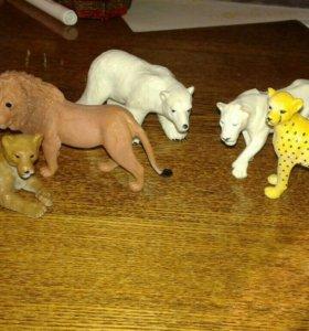 Коллекцеконные игрушки