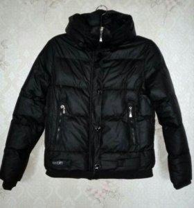 Куртка тёплая(Nike)