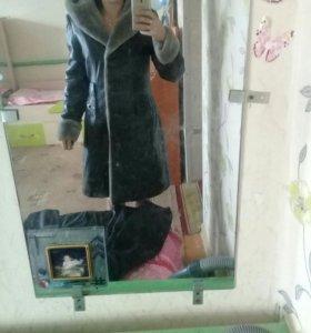 Продам куртку зима.