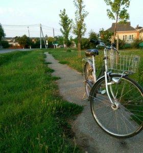 Велосипед универсальный Panasonic