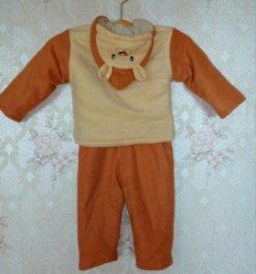 Детский костюм 2-ка!