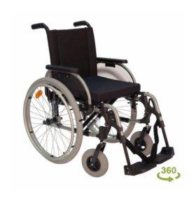 """Кресло-коляска ottobock """"Старт"""""""