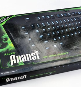 Клавиатура Razer Anansi™