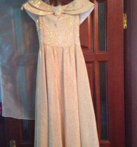 Купить детское платье самара