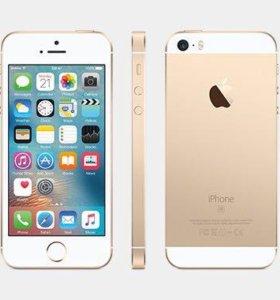 Iphone 5se 16gb бартер