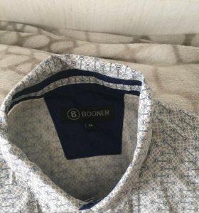 Рубашка Bogner