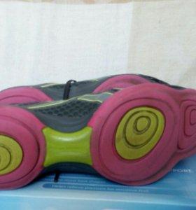 Кроссовки для ходьбы EasyTone+ 39 размер
