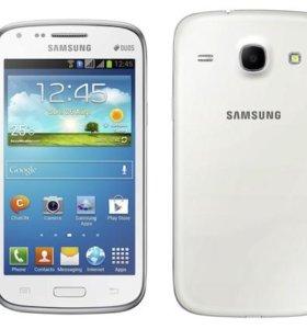 Samsung Galaxy Core GT - i8262