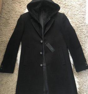 Пальто мужское ИТАЛИЯ