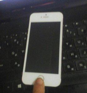 IPhone 5 пять 16