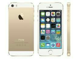 Iphone 5 s 16г