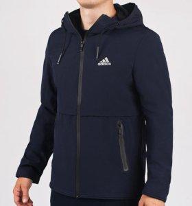 Ветровка #Adidas