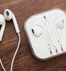 Продам оригинальные EarPods
