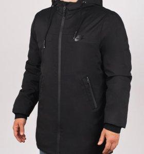 Куртка зимняя #Nike