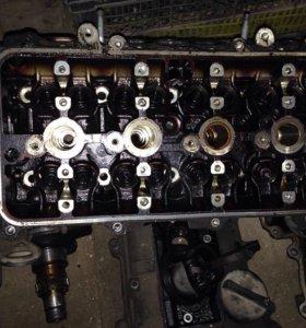 Двигатель для киа по запчастям