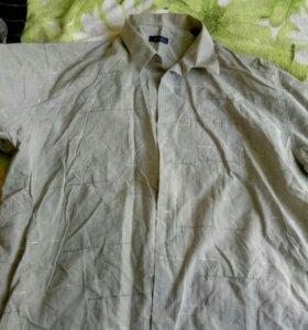 Рубашки 4xxxl