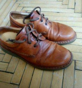 Мужские ботинки Marc