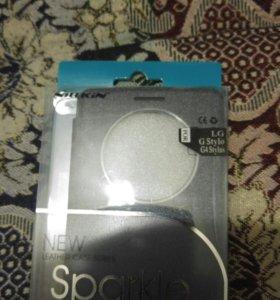 Для LG G4 Stylus Обложка 5.7 ''H540F G Stylo