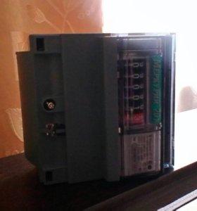 Электрический счетчик меркурий201