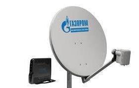Газпром космос, спутниковый интернет