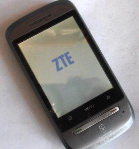 ZTE RTK D1
