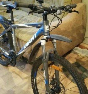 Велосипед Giant