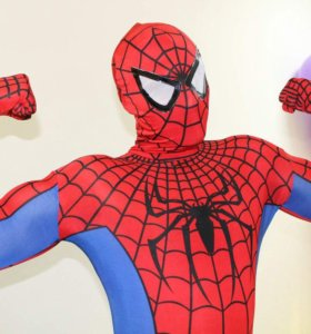 Человек паук аниматор