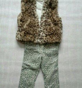 Next одежда и ZARA обувь для вашей модницы)