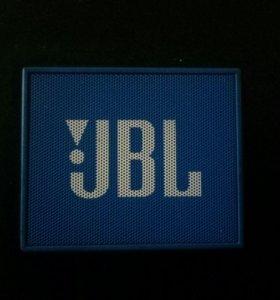 Bluetooth колонка JBL