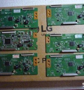 Запчасти для LCD,LED,PDP телевизоров