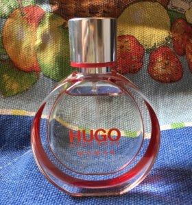 Духи hugo boss 'hogo woman' 50мл
