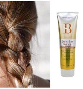 Шампунь или кондиционер для светлых волос Англия