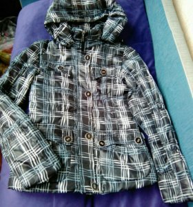 Куртка xs размера