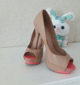 Туфли. 37 р-р