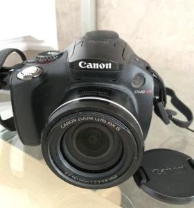 Фотоаппарат CANON Power Shot SX 40 HS