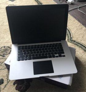 Ультратонкий ноутбук