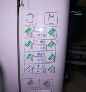 Распошивальная машинка