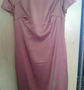 Платье брэнд инсити