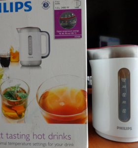 электрический чайник ,,philips ,, hd4686