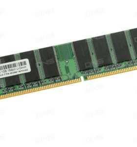 Dimm DDR-I 512Mb PC 3200 (400Mhz)