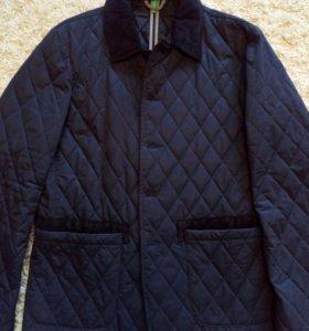 Куртка демисизонная Benetton.