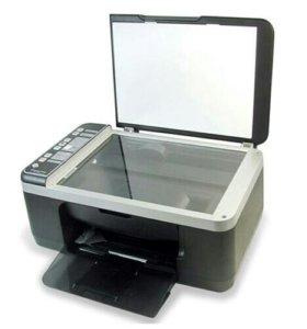 Принтер,сканер,копир HP Deskjet F4180