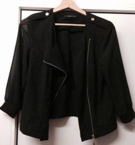 Пиджак кардиган кофта