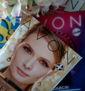 Заказы Avon!!!